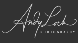 Andy Lock Photography Logo